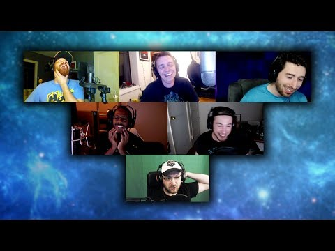 PD Podcast #127: The One About the Beta (ft. Blessious)