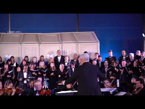 Hallelujah from Messiah by G. F. Handel