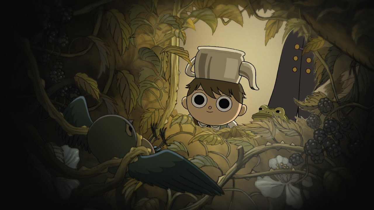 Over the garden wall the old grist mill official clip - Watch over the garden wall online free ...