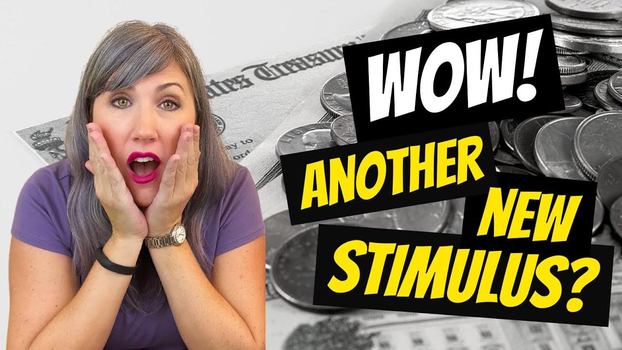 Second Stimulus Check Update   Election 2020 + Covid News   Latest Stimulus Announcement