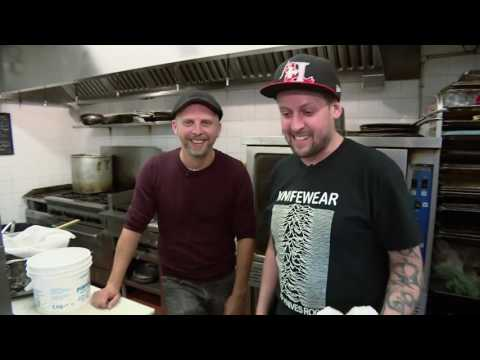 Ottawa Eats S4 EP37 - Two Six Ate