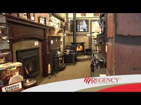 Portland Fireplace Shop Commercial - YouTube