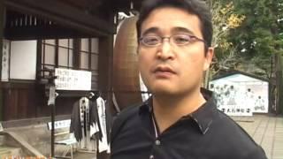 講談師・旭堂南陽がナビゲートをつとめる歴史プログラム「歴史旅行社」...