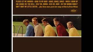 ザ・ビーチ・ボーイズThe Beach Boys/ヘルプ・ミー・ロンダHelp Me, Ro...