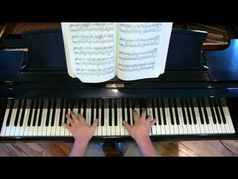 SCRIABIN: Étude in D# Minor, Op. 8 No. 12 |