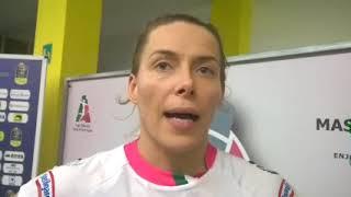 #Pallavolo A1 femminile - Casalmaggiore-Novara 3-1: Kasia Skorupa