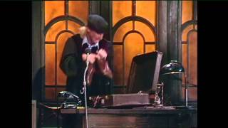 Die Otto-Show IV – Gerichtsverhandlung