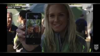 Ashlyn Harris- funny/best moments- part 6