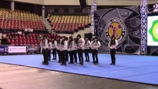 SPCP Terpsichore -- NDC 2012