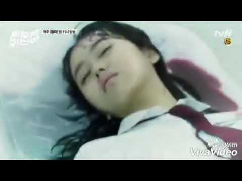 Hyun Ji And Bong Pal Rescue Me