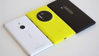 [Tutorial] Instalar Windows 10 en Lumia 920, 925, 1020 desde 8.1
