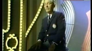 "Bing Crosby sings ""Both Sides Now"""