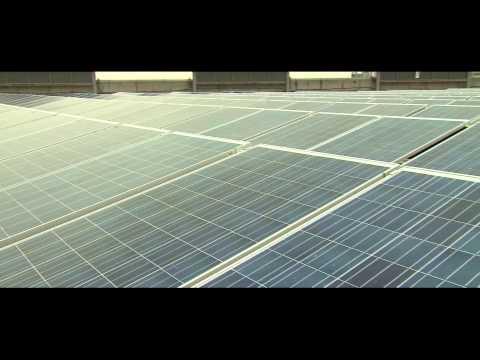 Delhi Metro Rail Corporation Solar Film (in Hindi)
