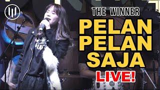 The Winner Pelan Pelan Saja Live Launch Kau Luar Biasa