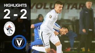 Rezumat: Gaz Metan - FC Viitorul 2-2 (1-1)