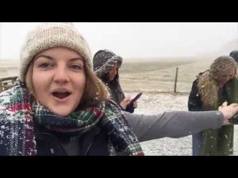 Iceland with Intrepid Travel