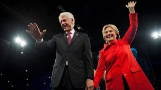 Fmr. Haitian Senate president sounds off on the Clintons