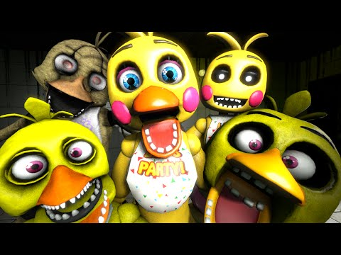 [SFM FNAF] For Pizza Lovers - Chica's Family is Hungry from YouTube · Duration:  48 seconds