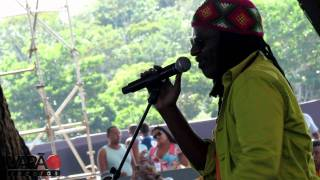 JERUSALEM - ALPHA BLONDY | REPÚBLICA DO REGGAE 2012 | 12/02