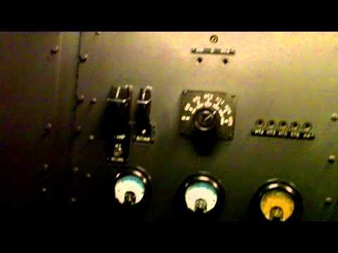 Radar, RAF Museum, Hendon