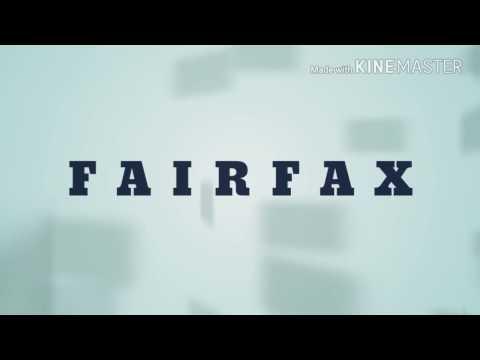 FAIRFAX - Tak Bisa Mencintai (Official Lyric Video)