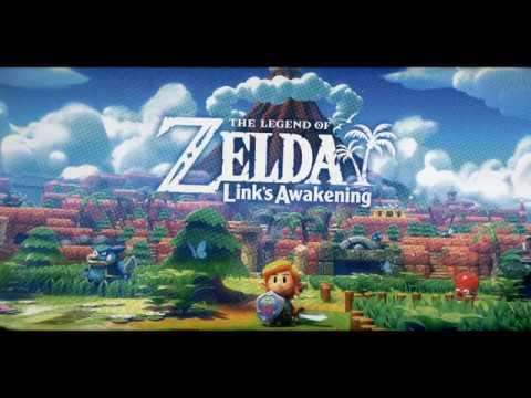 Nintendo Switch Legend Of Zelda Link S Awakening Traveler Case Legend Of Nns47 12 2019