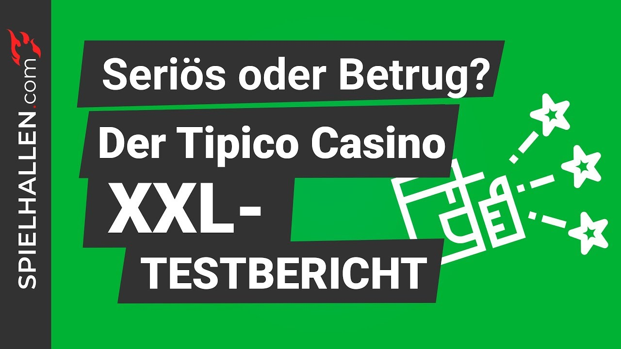 Tipico Casino Login