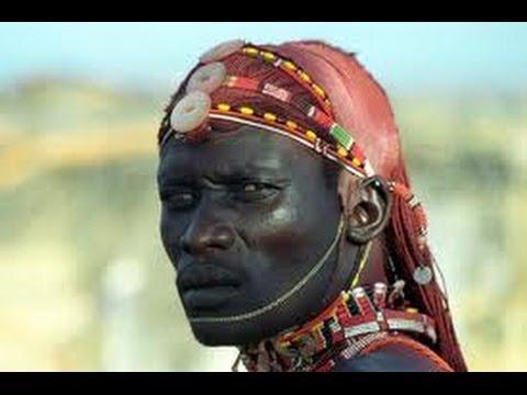 Safari Ya Samburu - Les Wanyika.