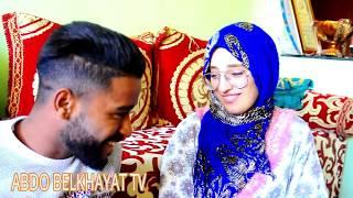 زوجته لاتنجب ثم تزوج عليها... ولكن كانت صادمة 😱 ( قدر الله) شاهد الفيديو