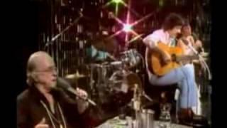 Toquinho e Vinícius - Berimbau e Canto de Ossanha