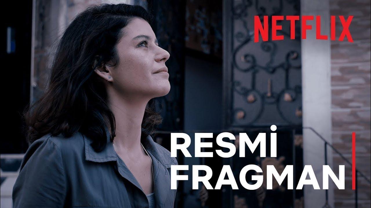 Download Atiye: 2. Sezon | Fragman | Netflix