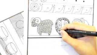 Прописи по рисованию к учебнику