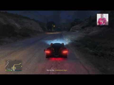 GTA V Online: Import/Export DLC Exploration Part 1 ($9 Million Budget)