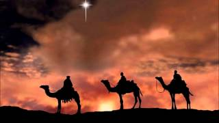 Kokia - We Three Kings of Orient Are [Español]