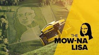 Video SPIDER slope mowers present: The Mow-na Lisa download MP3, 3GP, MP4, WEBM, AVI, FLV Juni 2017