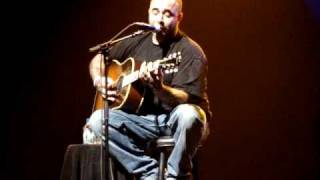"Aaron Lewis Acoustic Solo- ""Rainbow Connection"""