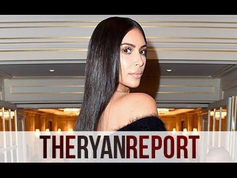 Kim Kardashian Robbed in Paris at Gunpoint! + New Red Velvet Jordans: The RCMS w/ Wanda Smith