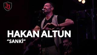 JOLLY JOKER ANKARA - HAKAN ALTUN - SANKİ