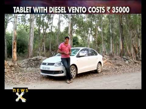 Review: Volkswagen Vento IPL Edition - NewsX