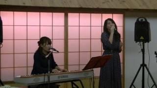 ガールズ歌謡ポップスユニットSPINSです。 J-POPカバーを中心に主に神戸...