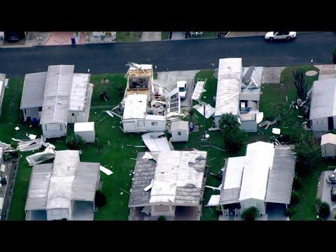 Highlands County damage