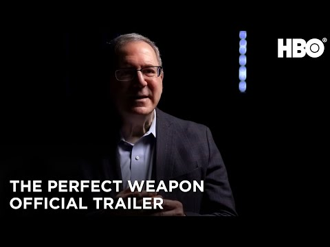 The Perfect Weapon (2020): Official Trailer | HBO