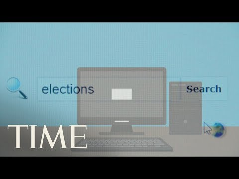 11-Year-Old Hacks Into Replica U.S. Voting Website In 10 Minutes | TIME