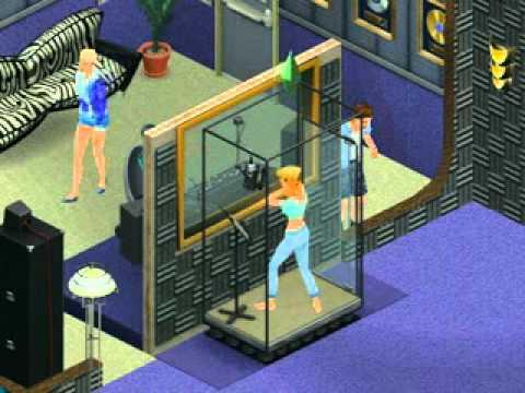 The Sims Superstar - Pop Stars Gameplay