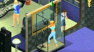 Скачать The Sims Superstar Pop Stars Gameplay