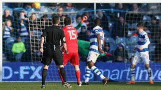 Highlights: QPR 2-5 Forest (24.02.18)