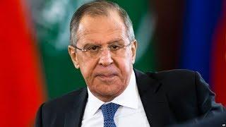 Министр иностранных дел Сергей Лавров на форуме «Россия – страна возможностей»