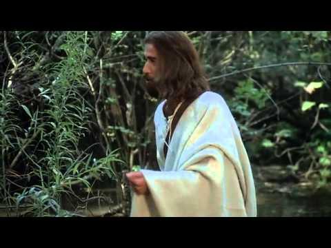 The Story of Jesus - Dinka, Northeastern / Padang / White Nile Dinka Language