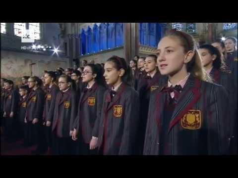 Concerto di Natale da Assisi 2016