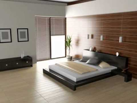 Bedroom flooring ideas - YouTube